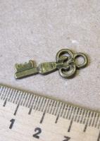 Шармик-подвеска «Ключ» - 5 А