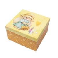 Подарочная коробка ZaikaMi куб 4