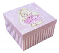 Подарочная коробка ZaikaMi куб 1