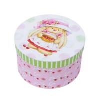 Подарочная коробка ZaikaMi круг 2