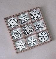 Набор «Снежинки»