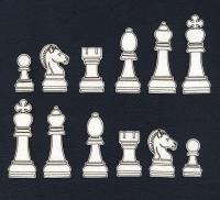 Чипборд «Шахматы»