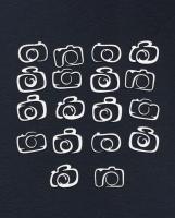Чипборд «Фотоаппарат»