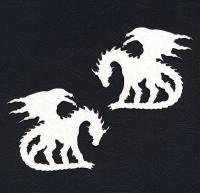 Чипборд «Драконы»