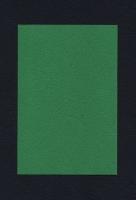 Заготовка для открыток «Простая. Зеленая» 1 шт.