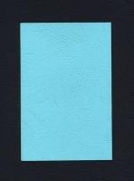 Набор заготовок «Голубой. А6» для открыток