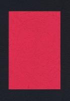 Набор заготовок «Красный. А6» для открыток