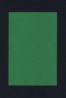 Набор заготовок «Зеленый. А6» для открыток