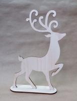 Фигурка «Сказочный олень» на подставке