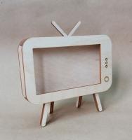 Подставка «Телевизор» под телефон