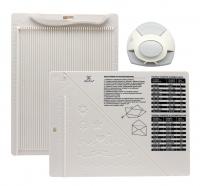Доска для создания конвертов и открыток. С дыроколом