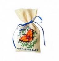 Набор для вышивания бисером «Аромат весны»