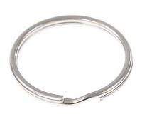 Основа для брелока кольцо металл