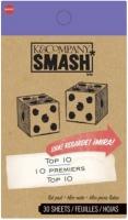 Блокнот Smash Топ 10