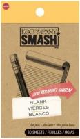 Блокнот Smash Бланки