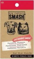 Блокнот Smash Кот и пес