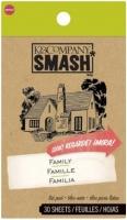 Блокнот Smash Семья