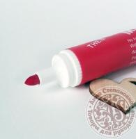 Маркер для ткани Розовый