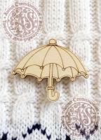 Заготовка «Зонт» значок