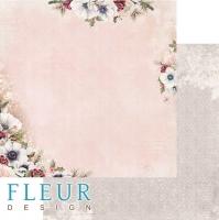 Бумага Блеск цветов Сладкие праздники