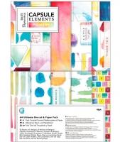 Набор для скрапбукинга Elements Pigment