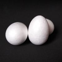 Заготовка из пенопласта «Яйцо»