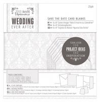 Набор для создания открыток или свадебных приглашений PMA158151