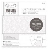 Набор для создания открыток или свадебных приглашений PMA158102