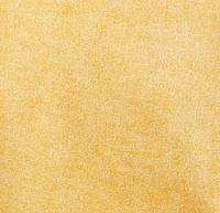 Ткань для пэчворка и скрапбукинга Желтые завитки