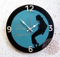 Часы Майкл Джексон