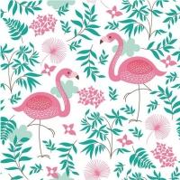 Салфетка Фламинго №833