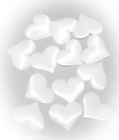 Набор для декора «Сердце белое»