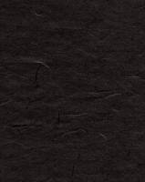 Бумага рисовая однотонная Макси черная