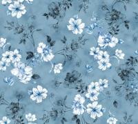 Ткань для скрапбукинга Juliette-2