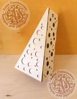 Коробка подарочная Кусочек сыра