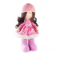 Набор для шитья куклы «Агнесса»