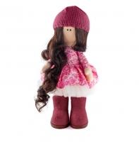 Набор для шитья куклы «Марго»
