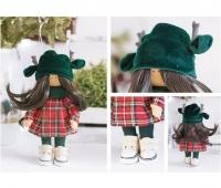 Набор для шитья куклы «Лейн»