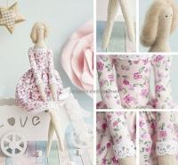 Набор для шитья куклы «Джун»