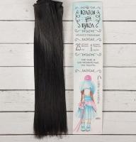 Волосы для кукол, тресс №1В