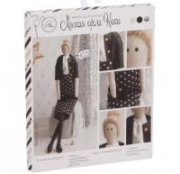 Набор для шитья куклы «Коко»