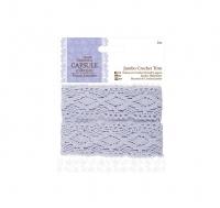 Кружево декоративное French Lavender