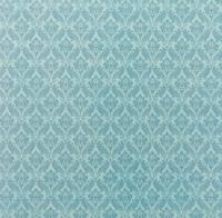 Бумага для скрапбукинга с клеевым слоем Вензиля