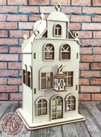 Чайный домик Голландия №2