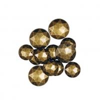 Набор пришивных элементов Старинное золото