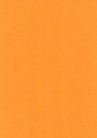Фетр «Апельсиновый» для рукоделия