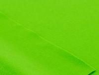 Отрезок фетра «Яркая зелень»