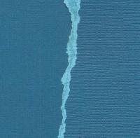 Кардсток Океан однотонный