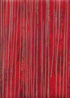 Бумага гофрированная крафт «Кора красная»