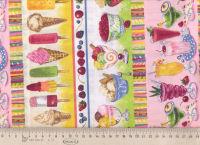 Ткань для пэчворка (квилтинга) 360_1